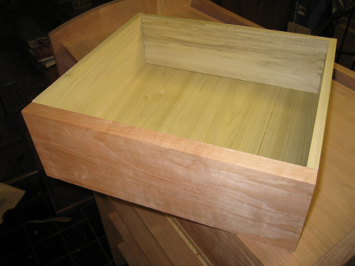 Muebles de madera consumpediamed - La casa de madera muebles ...