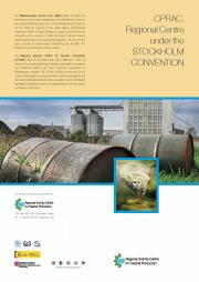 The CP/RAC in the Stockholm Agreement | SCP/RAC - Regional