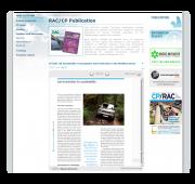 Bibliotecas digitales: la nueva herramienta de comunicación del CAR/PL