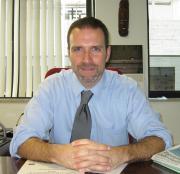 Enrique de Villamore, nuevo director del CAR/PL