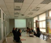 Second meetings for the TWG held in the MPCs
