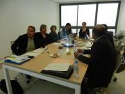 Terceras reuniones para los Grupo de Trabajo en los MPC