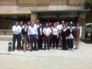 4ª Reunión del Panel de Gestión del Proyecto en las instalaciones ACR-CAR/PL