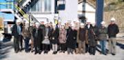 Taller sobre gestión y descontaminación de Mercurio en Almadén (España)