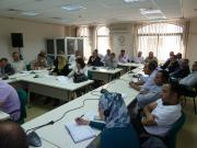 National closing workshops successfully held in Egypt, Tunisia and Morocco