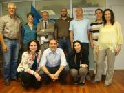Second Meeting of the Mediterranean SCP Expert Group