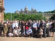 The Meeting of the CP/RAC National Focal Points will be held in Barcelona in June