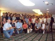 Two new environmental trainings organized by CP/RAC in Israel