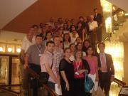 Workshop on PCBs Management in Turkey