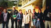 El SCP/RAC recibe la visita de una delegación del Gobierno de Guatemala